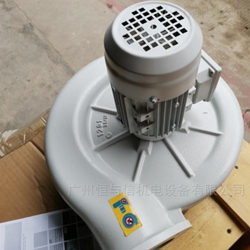 钢化冷却风机
