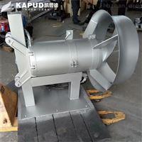 可调转向潜水搅拌器QJB18.5/12-620/3-480S