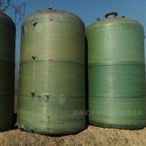 化工储运-防腐-玻璃钢储罐