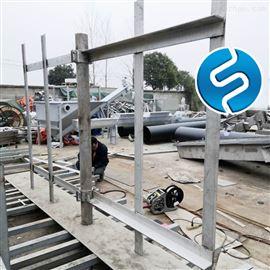 ZQXN-60中心传动刮吸泥机 加工一系列服务