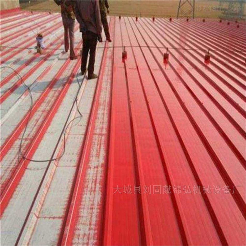 彩钢厂房屋顶栏杆翻新漆水性工业漆厂家