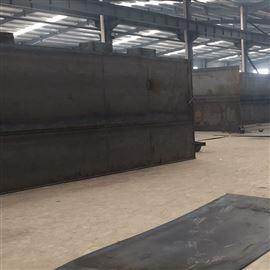 湖南专业一体化食品污水处理设备工艺说明