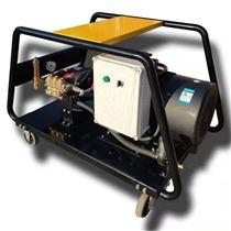 YX3521清洗机高压冷水清洗机供应
