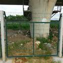 8001/8002桥下防护栅栏厂家