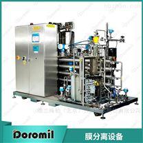 反渗透脱醇设备 膜提取设备 分离设备