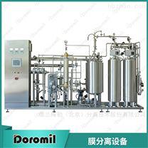 乳酸转化设备 食品加工设备 膜过滤设备