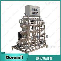 硫酸浓缩设备 膜分离装置 膜提取装置