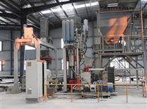 二手液压砖机HF-1290-洛阳川力机电