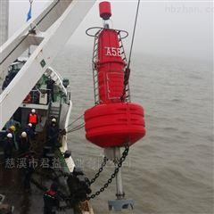 供应深海检测浮标 水上工程航标浮标