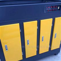 JC-DLZ等离子空气净化器定型机废气处理设备