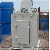 UF(STD)型系列单机袋收尘器