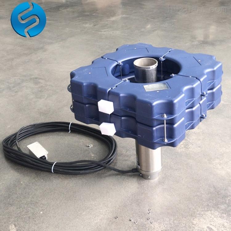 LJ-FTA-2200不锈钢喷泉曝气机选型