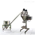 ZH立式半自动饮料粉粉末定量灌装机5-500克