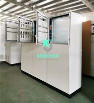 五折柜仿威图机柜喷塑电气控制柜供应