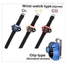 手表型气体检测仪报价