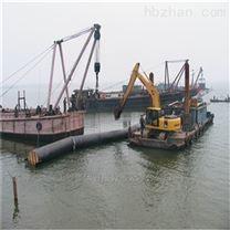 三门峡市沉管工程—公司