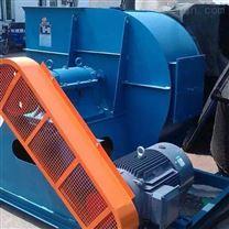 铁、铝、锌、铜熔炼烟气除尘处理净化装置