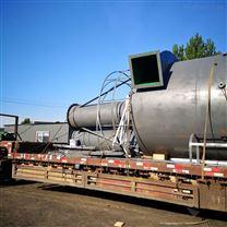 脱硫塔尾气净化设备