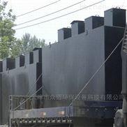铅锌治练重金属废水处理设备新工艺