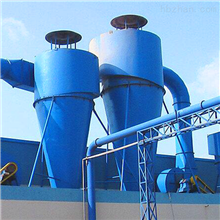hz-0618水膜旋风除尘器