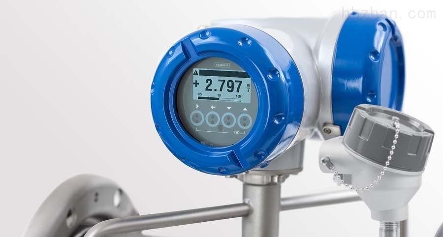 科隆沼气测量解决方案