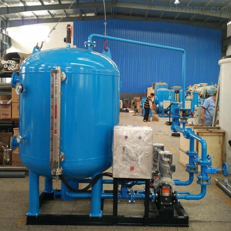冷凝水回收装置 全自动控制系统