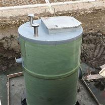 雨水预制泵站出厂流程须知