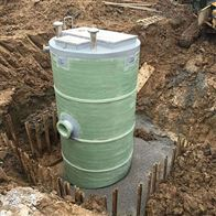 购买一体化预制泵站要考虑哪些因素?