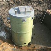 湘潭智能一体化泵站采购价格