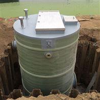 一体化预制泵站质量保证