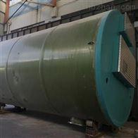 湖南一体化污水泵站厂家怎么选?