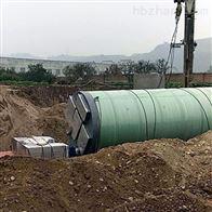 交货快的一体化泵站生产厂家