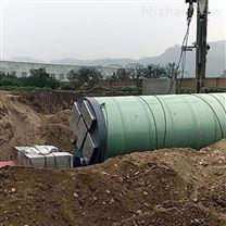 成品一體化污水泵站