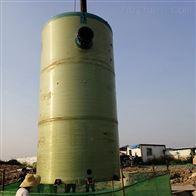 污水提升一体化泵站厂家定制要求