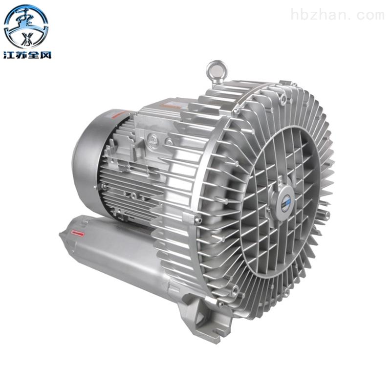 吸料机吸料高压风机