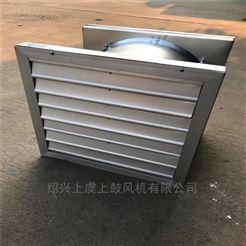 ZTF-5F/ZS智能型低噪聲壁式軸流風機