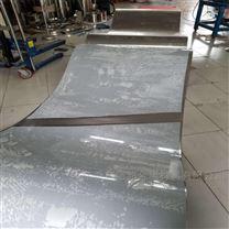 金属304不锈钢输送带 网面平整 不易变形