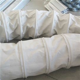 环保水泥罐车帆布收尘布袋