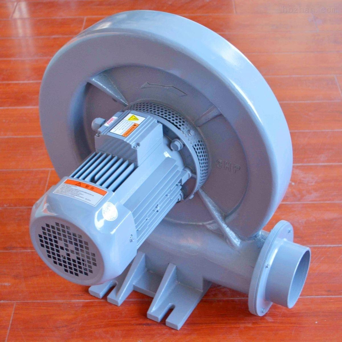 制袋吹膜机专用中压风机
