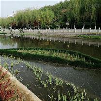 景观水生态治理修复水生植物浮岛正大环保
