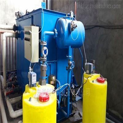 RCYTH日处理200吨乡镇生活污水处理设备定制