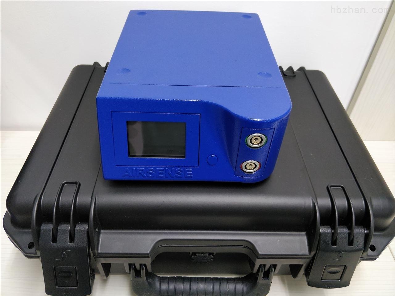 多功能电子鼻恶臭监测仪