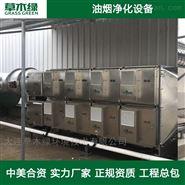 工业油烟废气处理机