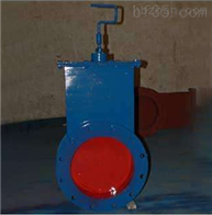 LC-1调节插板阀