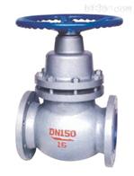 UZ41SM铸钢柱塞闸阀