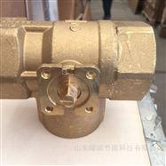 西门子螺纹球阀调节阀及执行器