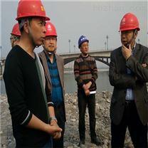 广安市管道穿越河流施工--潜水作业队