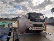 贺州工地渣土车洗车机-深入人心