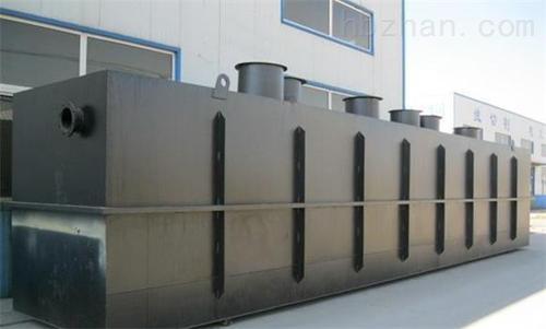 贝特一体化污水处理设备