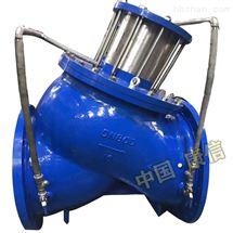 BYDS101/201XBYDS101/201X活塞式多功能水泵控制阀